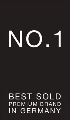 No. 1 Best Sold Premium Kitchen Brand in Germany