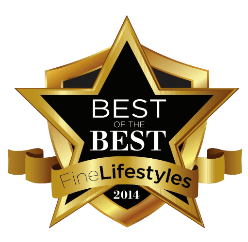 Best of the Best in Fine Lifestyles Magazine 2014