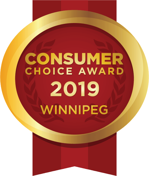 Consumer Choice Award 2019 - Winnipeg