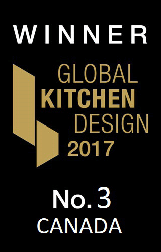 Global Kitchen Design 2017 Award