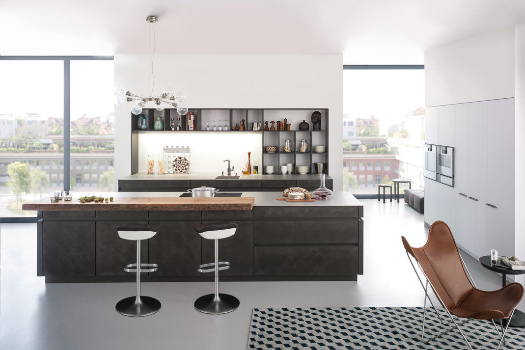 Modern and Quality Kitchen Renovations for your Winnipeg Home